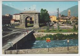 A 972 /  AOSTA / - Aosta
