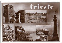 TRIESTE - VEDUTINE - FOTOCELERE - NVG FG - C100 - Trieste