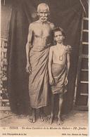 INDE Un Vieux Catéchiste De La Mission Du Maduré - India