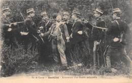 20 - CORSE / 20679 - Sartène - Arrestation D'un Bandit Redoutable - Francia