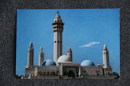 La Mosquée De TOUBA - Sénégal