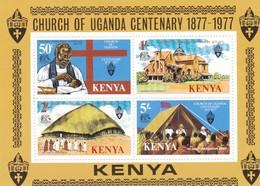Kenia Hb 6 - Kenia (1963-...)