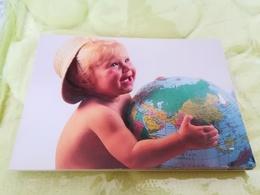 1 LOT DE 4 PAQUETS DE 20 CARTES POSTALES (IDENTIQUES PAR PAQUET) - (VOIR PHOTOS) - Cartoline