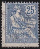 France    .    Yvert   .     127          .     O     .         Oblitéré - France