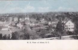 Aiken, N. E. View - Aiken