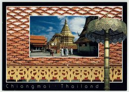 (027..325) Thailand - Thailand