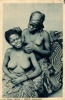 LA COIFFURE BABUTE TIBATI CAMEROUN     SEINSNUSASIA   SOUTH AFRICA    AFRICA Y AMERICA - Camerun
