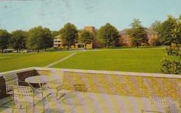 South Carolina Spartanburg Cudd Hall Williams Hall & Andrew Hall Converse College 1963 - Spartanburg