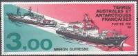 TAAF 1997 Yvert 215 Neuf ** Cote (2015) 2.50 Euro Bateau Marion Dufresne - Terres Australes Et Antarctiques Françaises (TAAF)