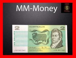 AUSTRALIA 2 $ 1974  P. 43 A - Emissions Gouvernementales Décimales 1966-...