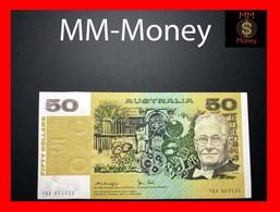 AUSTRALIA 50 $ 1994 P. 47 I - 1974-94 Australia Reserve Bank (paper Notes)