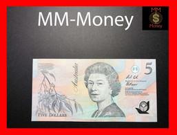AUSTRALIA 5 $ 1992 P. 50 A VF - Emissions Gouvernementales Décimales 1966-...