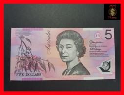 AUSTRALIA 5 $ 2005 P. 57 F  UNC - 2005-... (Polymer)