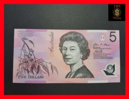 AUSTRALIA 5 $ 2012 P. 57 G  UNC - Decimal Government Issues 1966-...