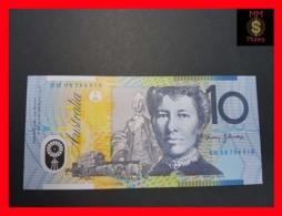 AUSTRALIA 10 $ 2008 P. 58 E UNC - Emissioni Governative Decimali 1966-...