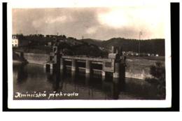 CZECH Krnencska Prehrada Brno Reservoir - República Checa