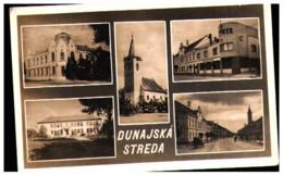 CZECH Dunajska Streda - Tschechische Republik