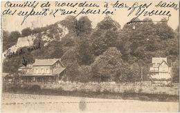 Dave - La Gare 1927 - Namen