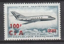 REUNION  - P.A  N° 61  ** (1967) - Réunion (1852-1975)