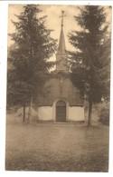 SAINT LEGER   Chapelle De Wachet - Saint-Léger