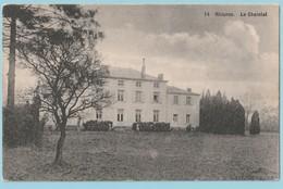 Rhisnes : Le Chainiat - La Bruyère