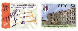 Ref. 327329 * MNH * - IRELAND. 1998. ANNIVERSARIES . ANIVERSARIOS - Unused Stamps