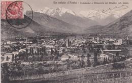 AOSTE - Aosta