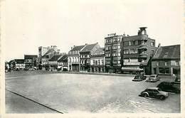 D-18-1793 : MOUSCRON. GRAND'PLACE. - Mouscron - Moeskroen