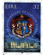 Ref. 164993 * MNH * - IRELAND. 1993. 250th ANNIVERSARY OF SAN PATRICK OF CARLOW COLLEGE . 250 ANIVERSARIO DEL COLEGIO SA - 1949-... République D'Irlande