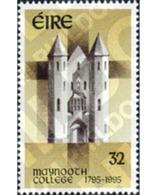 Ref. 165024 * MNH * - IRELAND. 1995. 200 ANNIVERSARY OF MAYNOOTH ST. PATRIK COLLEGE . 200 ANIVERSARIO DEL ST. PATRICK CO - 1949-... Republic Of Ireland