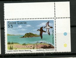 St. Lucia 1985 $3.00 Shearwater Issue #773  MNH - St.Lucia (1979-...)