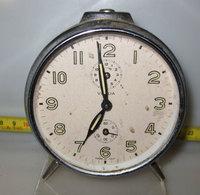 SVEGLIA VEGLIA ITALY - Alarm Clocks