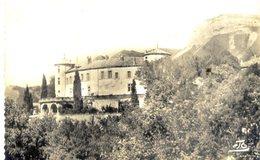 05 VENTAVON - Le Château - XVè Siècle - France