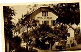 74 AMPHION - Hôtel De La Plage - France