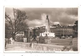 Citizens'War Memorial- Wellington--(C.6438) - Nuova Zelanda