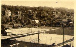 76 VEULETTES - Les Tennis - France