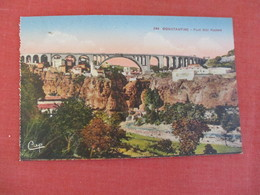 Algeria > Cities > Constantine        Ref 3047 - Constantine