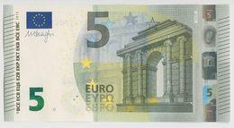 003 - BILLET 5 EURO 2013 NEUF Signature Mario DRAGHI YA 1084803173 - Imp Y002B1 - 5 Euro