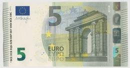 005 - BILLET 5 EURO 2013 NEUF Signature Mario DRAGHI YA 1084803191 - Imp Y002B1 - 5 Euro