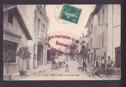 P948 - MEILLERIE La Grande Rue - Haute Savoie - Autres Communes