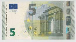 007 - BILLET 5 EURO 2013 NEUF Signature Mario DRAGHI YA 1084803209 - Imp Y002B1 - 5 Euro