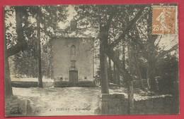 Torgny - L'Ermitage - 1928 ( Voir Verso ) - Rouvroy