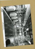 REGIE DES USINES RENAULT DE BILLANCOURT - RENAULT . Atelier De Préparation Des Laques - Cars