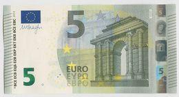 010 - BILLET 5 EURO 2013 NEUF Signature Mario DRAGHI YA 1084803245 - Imp Y002B1 - 5 Euro