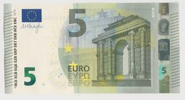 011 - BILLET 5 EURO 2013 NEUF Signature Mario DRAGHI YA 1084803227 - Imp Y002B1 - EURO