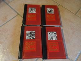 Histoire Secrète Des Maquis En 4 Tomes - History
