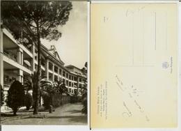 Roma: Clinica Maria Teresa Delle Figlie Della Croce Di Liegi - Monte Mario. Cartolina B/n Anni '50-'60 - Santé & Hôpitaux