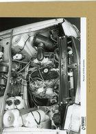REGIE DES USINES RENAULT DE BILLANCOURT - RENAULT 18  GTS AUTOMATIC - Automobiles