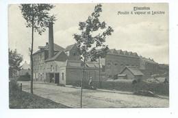 Ellezelles Moulin à Vapeur Et Lainière - Ellezelles