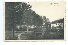 Genappe Eglise De Loupoigne - Genappe